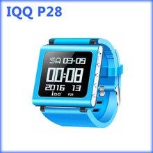 IQQ P28 reloj reproductor de mp3 bluetooth con grabadora hifi lossless Apoyo reproductor de música mp3 radio fm Ranura Para Tarjeta Micro DEL TF 16/32/64 GB
