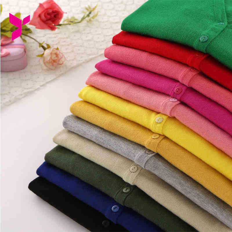 Sweater Women Cardigan Knitted Sweater  plus size   Female Casual V-Neck Woman Cardigans Tops 4XL 5XL