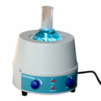 Magnetic Stirrer 500ml Stirring Heating Mantle 250W Magnetic Stirrer Heating Mantle