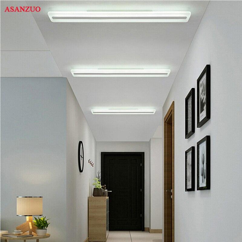 Modern Led Ceiling Lights Aisle Office