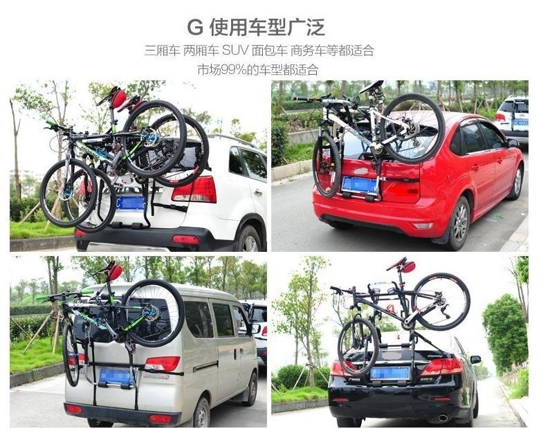 4 bike rack for car 01