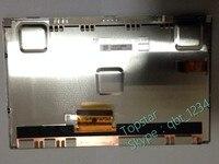 8 Inch Original LQ080Y5DR04 LQ0DAS2982 LCD Screen Display Panel For Mercedes Benz GL Class Headrest