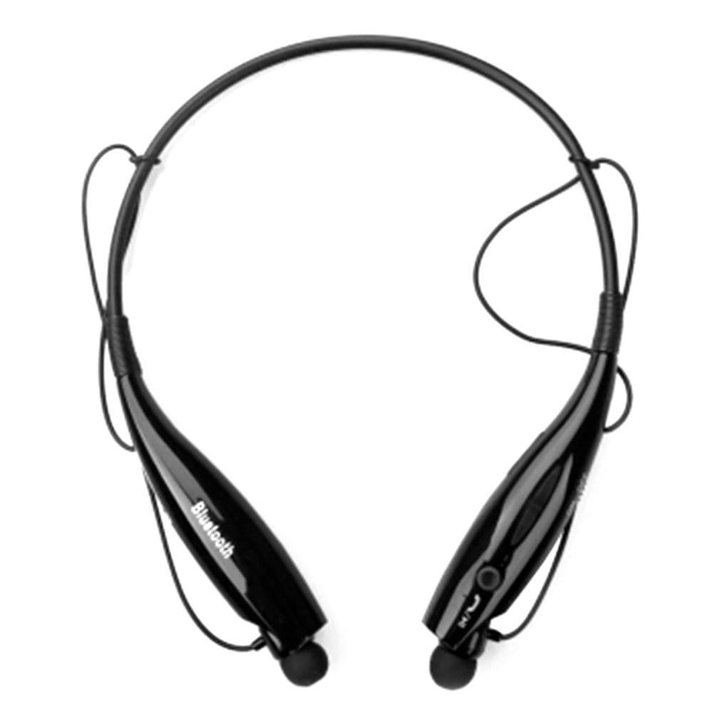 Hot HV800 Sport Stereo Bluetooth Headset Wireless Headphone Earphone Neckband Style Earphones Bluetooth Cellphone