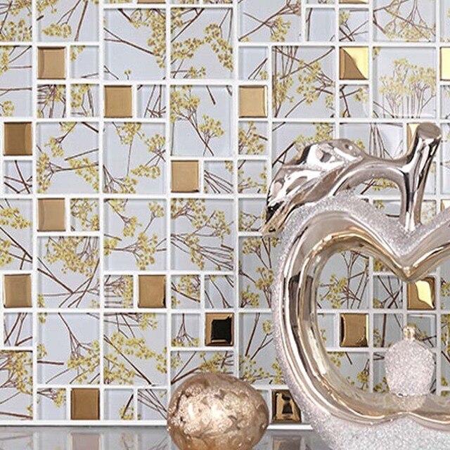 Stunning Piastrelle Cucina Mosaico Images - Saluddeldia.info ...