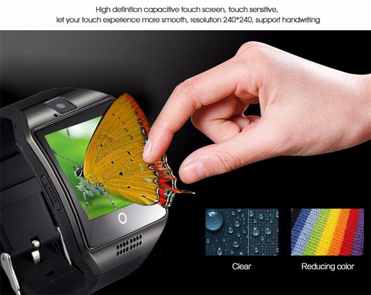 smartwatch Q18 -02