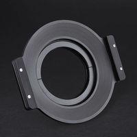 NiSi 150mm Filter Holder Square Filter Aviation Aluminum Square Holder For Canon 14mm f/2.8L II USM lens