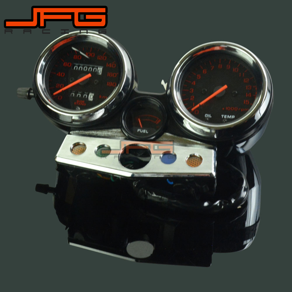 Tachometer Speedometer Speedo Meter Gauge For HONDA CB 400 CB400 1995-1998 1995 1996 1997 1998 Motorcycle