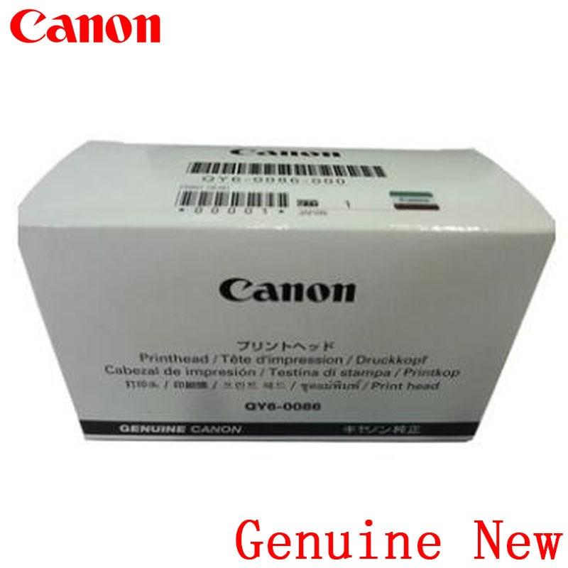 Genuine New QY6-0086 Printhead Print head Canon MX928 MX728 iX6780 iX6880 genuine brand new qy6 0082 printhead print head for canon mg5470 mg5480 mg6400 mg6440 ip7240 ip7250 ip7280 mx728 mx928 printer