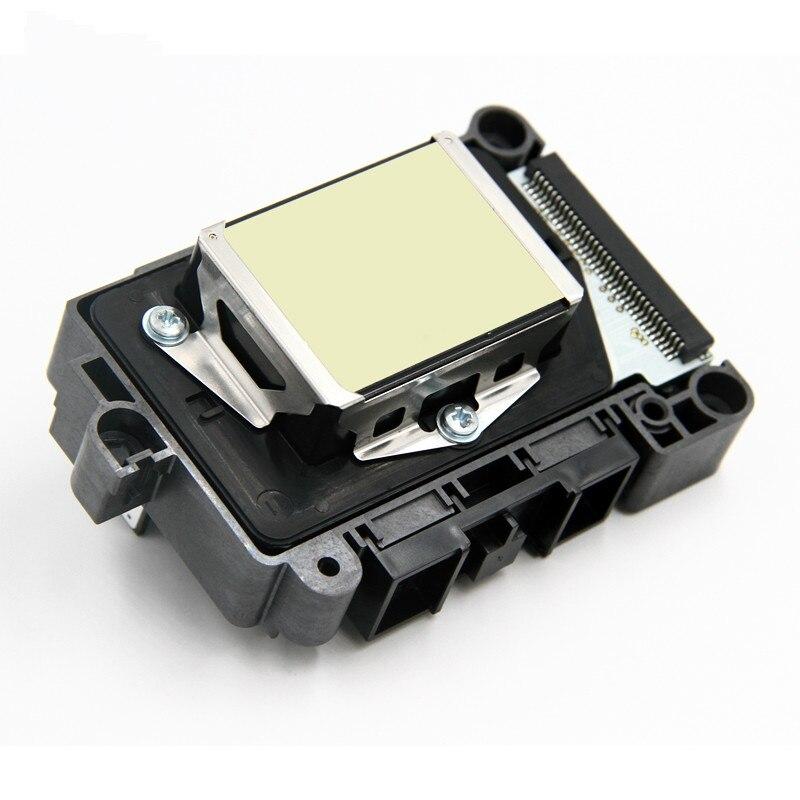 New F189010 Unlocked Printhead DX7 Solvent Based Print Head For Epson Stylus Pro B300 B310 B500 B510 B308 B508 B318 B518 20 pcs lot dx5 print head printhead cable for epson stylus pro 7450 9450 7800 9800 jv33 jv5 solvent printer head bmkj