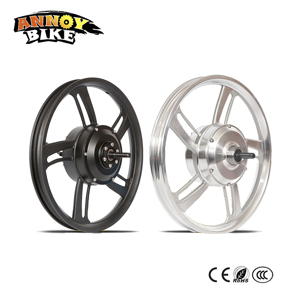 New Cool Electric Wheel 16