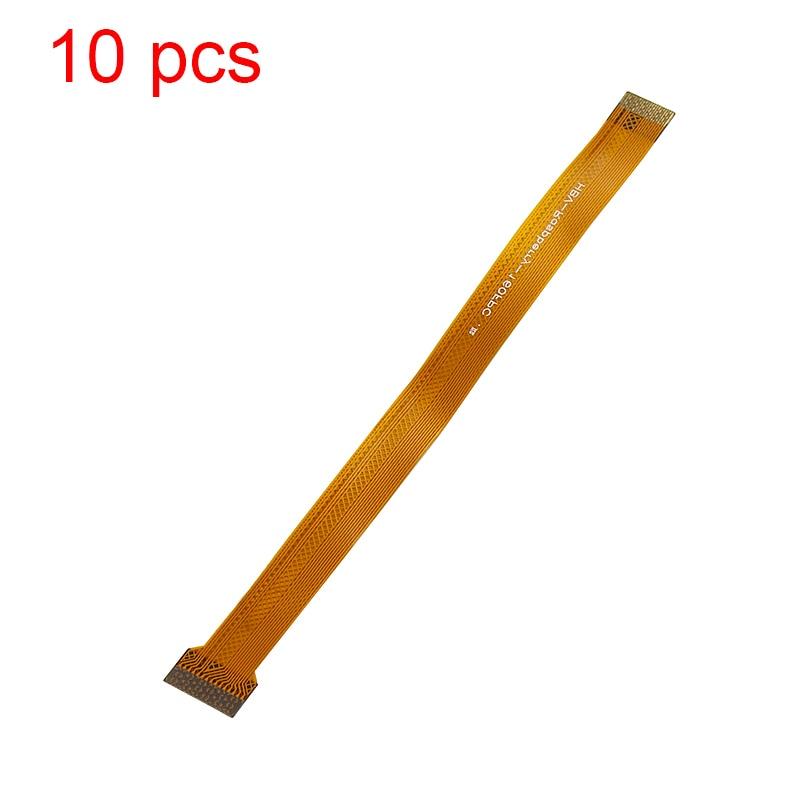 10 pcs Raspberry Pi Zero Camera Cable 16 CM FFC Flexible Flat Cable  Wire  for Raspberry Pi Zero 1.3  Pi 0