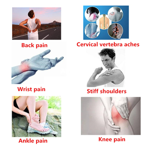Image 4 - 3pcs Chinese Shaolin Analgesic Cream Suitable For Rheumatoid Arthritis/ Joint Pain/ Back Pain Relief Analgesic Balm Ointment
