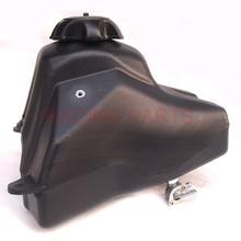 цена на Gas Fuel Tank Cap petcock Petrol Resivore For XR50 XR50R CRF50 50cc 70cc 90cc 110CC Dirt Pit Bike SDG SSR motorccyle