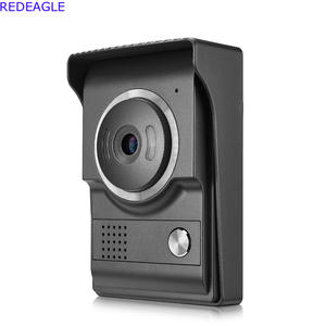 Door-Camera Phone-Intercom Video-Door for Home Access-Control-System Entrance-Machine-Unit