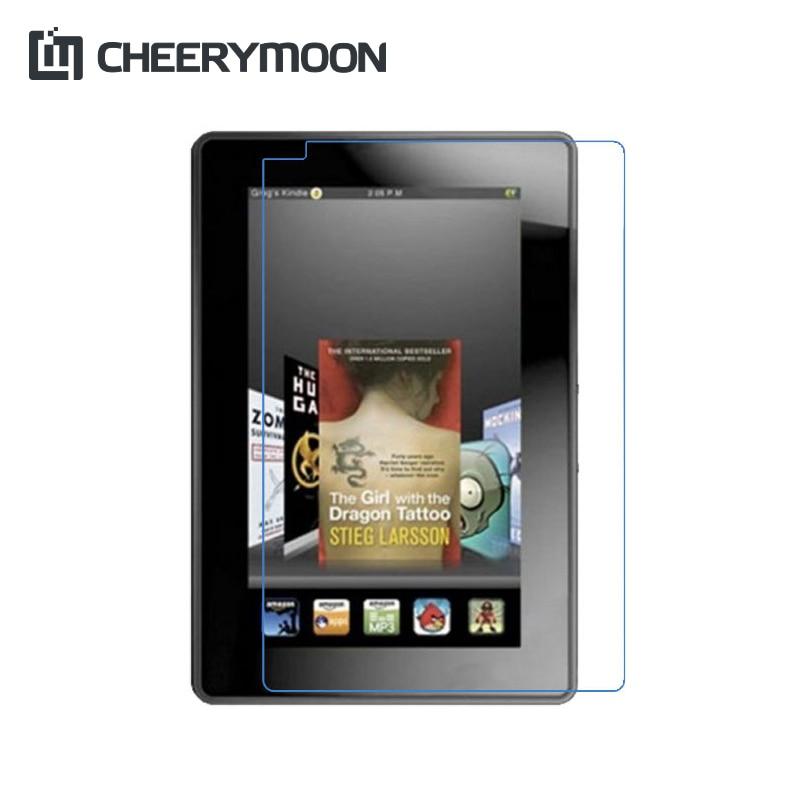 CHEERYMOON Anti-Blue Light Eye Protection för Amazon Kindle 3 helt - Reservdelar och tillbehör för mobiltelefoner - Foto 2