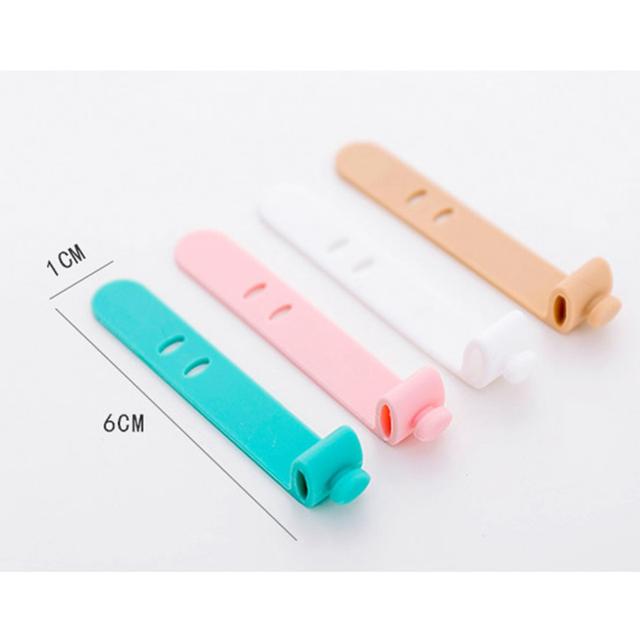 Creative Cable Zipper
