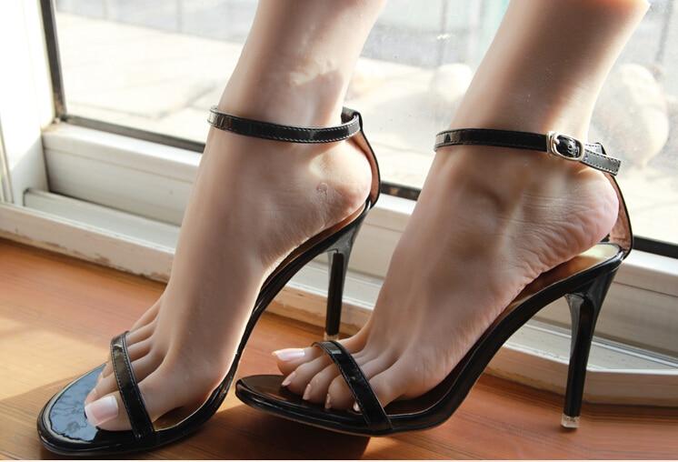Online Buy Wholesale Dancer Feet From China Dancer Feet -6332