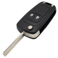 remote key WhatsKey 2 3 4 Folding Key Flip Remote Car Key Shell Fob Case For Chevrolet Aveo Epica Lova Camaro Impala Cruze With Logo (1)