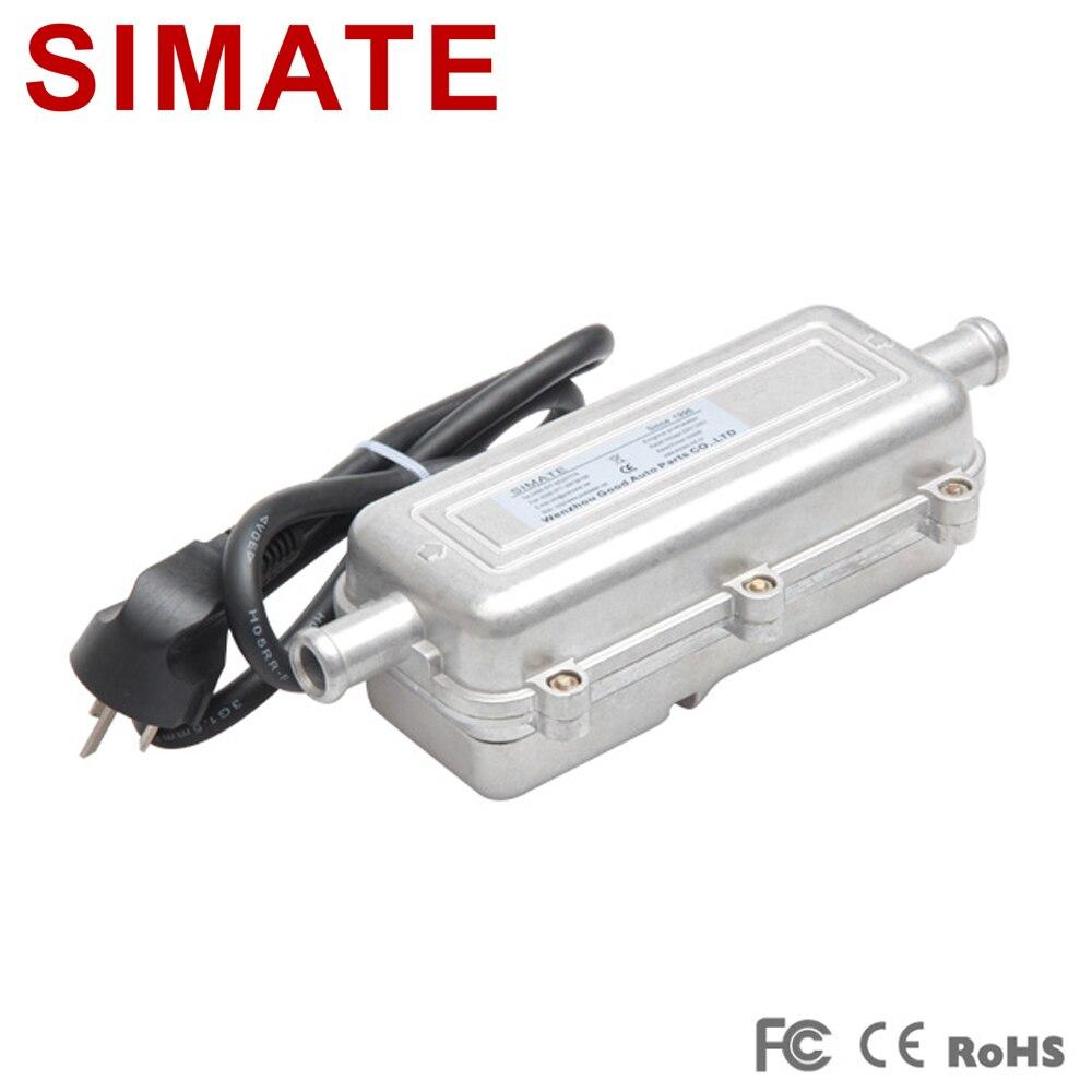 230V motorvoorverwarmer - Auto-elektronica