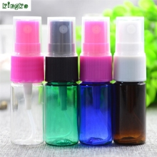 D-5 High Cost-Effective   Empty Tubes Cosmetic Cream Travel Lotion Containers Bottle 10ml
