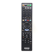 New Original RM-ADL029 RMADL029 AV Home Theater System Remote Control For Sony BDV-HZ970 BDV-HZ970W HBD-HZ970W Fernbedienung