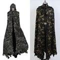 Sword Art/Gun Gale Online Death Gun Sterben Cosplay Costume Coat/Mantle Mask Halloween