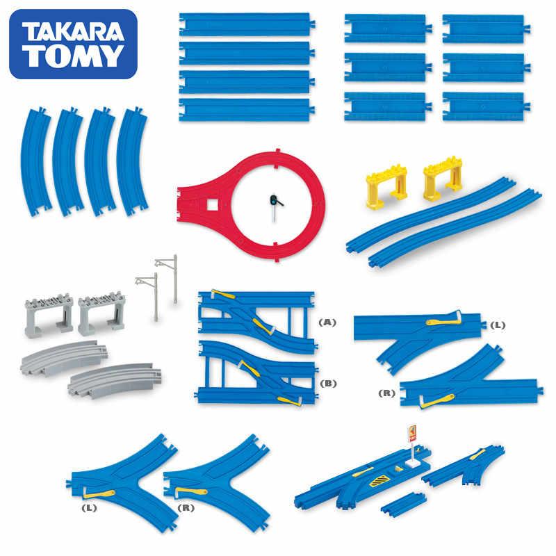 Takara Tomy people/'s Exército de Libertação do trilho Plarail R-05 Trilho De Curva Dupla