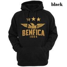 sudadera SL Benfica chica