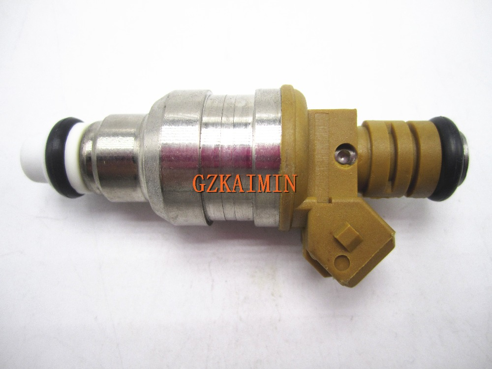flow match Fuel Injectors nozzle 0280150962 0 280 150 962 For VW Opel Omega SENATOR B for Ford for Chevrolet .