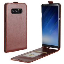 Luxury Vertical Flip Case For Samsung Galaxy M20 M10 M30 Note9 Note8 Xcover4 C10 Z4 Cover Magnetic Leather Phone Bag Coque