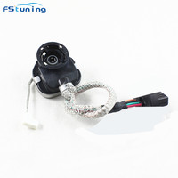 FSTUNING D2s D2r Hid Bulb Ignitor Igniter Wire Cable For Mitsubishi Ballast D2S Connector For Acura
