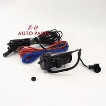 Brand New Rear View Camera Cable Set Fit Golf Plus Jetta MK5 MK6 Tiguan Passat B7