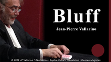Bluff by Jean-Pierre Vallarino,Magic Tricks 3d картина за стеклом jean pierre