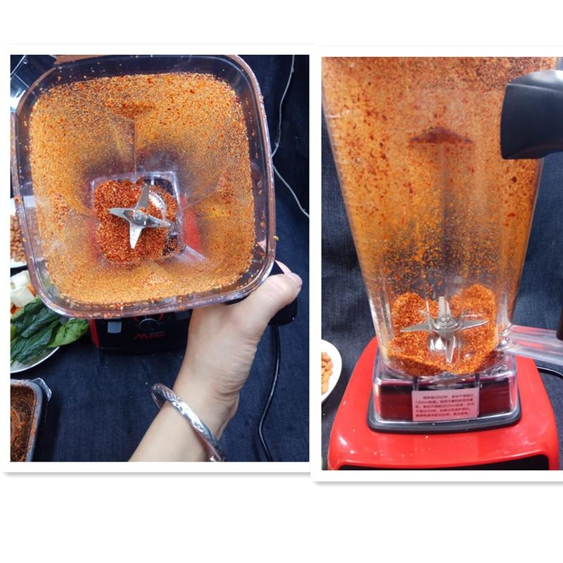 220V Multifunctional Electric Juicer Fruit Vegetable Juice Maker Peanut Butter Paste Maker Machine EU/AU/UK Plug Big Power best electric peanut butter maker with cheaper price
