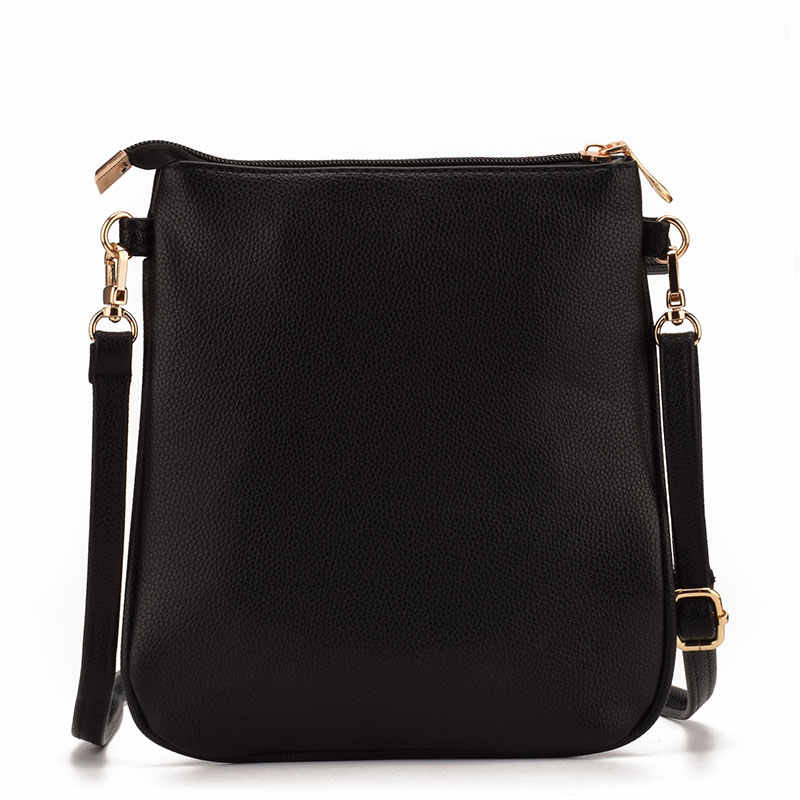 ... JIARUO Brand Design Small Vertical Front Pocket Slim Women Leather  Crossbody bag Purses Mini Shoulder Messenger ... d767213e12236