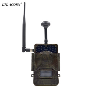 Image 2 - LTL Bellota 6511WMG 4G trampas para fotos GSM MMS Wild Camera trampas 12MP HD 940NM IR Trail Hunting Camera videocámara de exploración impermeable