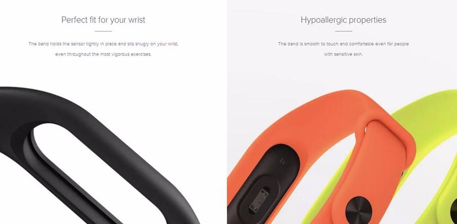 Global Original Xiaomi Mi Band 2 With Passometer Activity Tracker Xaomi Smart Bracelet Fitness Watch For Xiomi Miband2 Miband 2 15