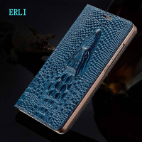 Luxury Flip Genuine Leather Case For OPPO A83 A79 A73 F5 A59 A59s A77 F3 F3 Plus A57 A53 A39 A37
