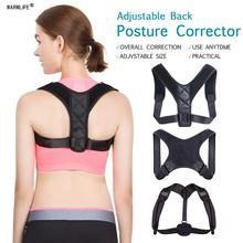 Medical Clavicle Posture Corrector Adult Children Back Support Belt Corset Orthopedic Brace Shoulder Correct children learning chair which can correct posture and lift freely