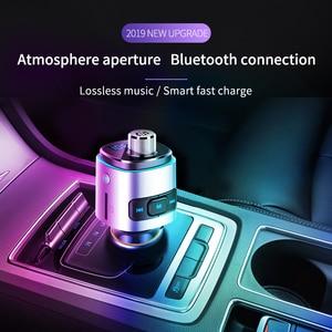 BC -42 QC -3.0 USB Fast Car Ch