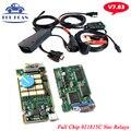 Lexia 3 Full Chip 921815C Lexia-3 PP2000 V48/V25 Lexia 3 Diagbox 7.83 Lexia3 PP2000 Lexia 3 Diagnostic Tool For Citren&Pegeot