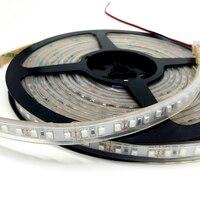 DC12V 3528 ИК Светодиодные ленты Водонепроницаемый 850nm 940nm гибкий светодиодный свет 120 светодиодный/m Инфракрасные светодиодные полосы для пульт...