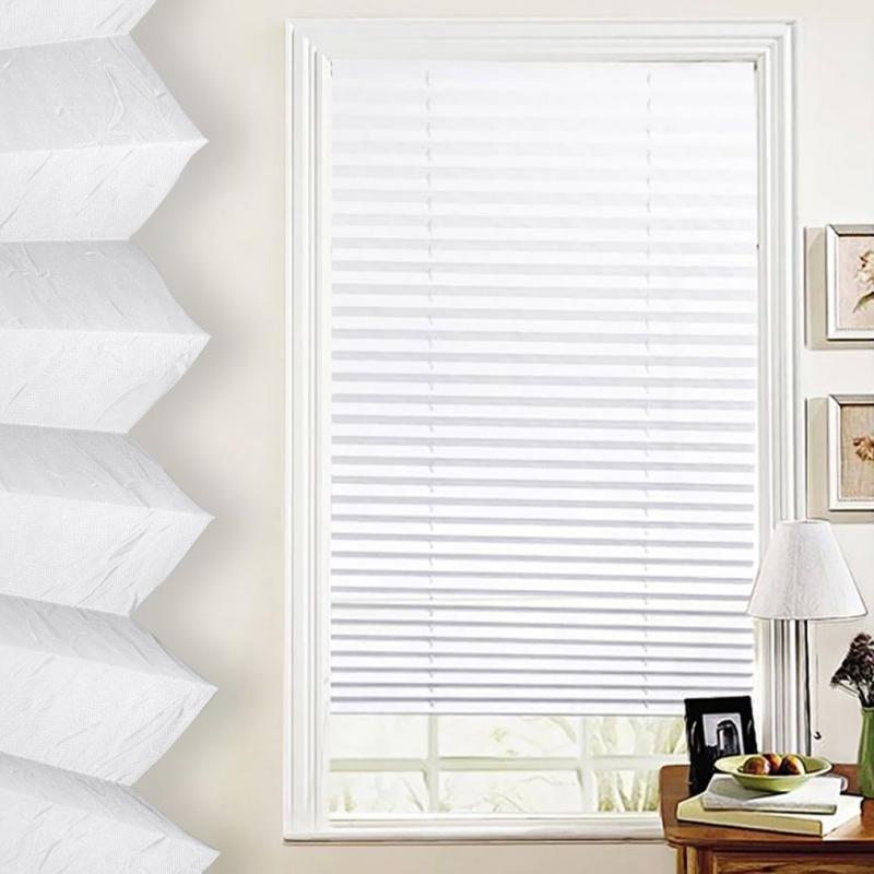 Fan Window Shade