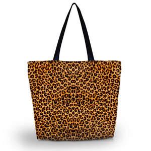 24ab266a588 Zadanle Womens Shopping Bag Foldable Tote Handbag Beach Bag