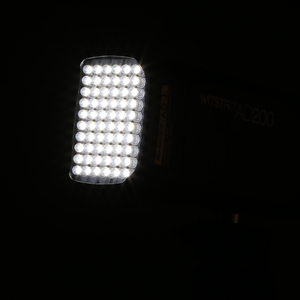 Image 3 - Godox AD L LED Light Head Dedicated for AD200 Portable Outdoor Pocket Flash Accessories 60PCS LED Lamp