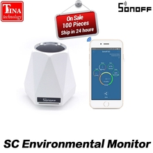 Sonoff SC WiFi