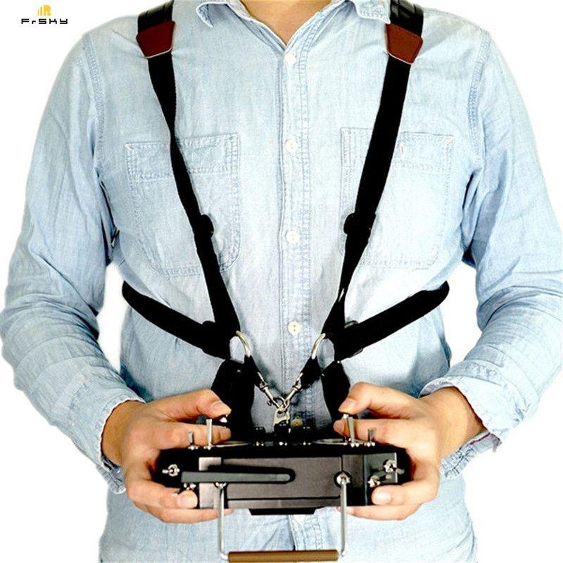 Hot New FrSky Shoulder Transmitter Strap For All FrSky RC Drone FPV Racing Transmitters