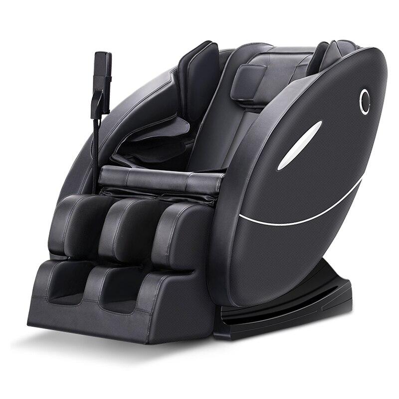 HFR-F02 alimentation prix utilisé 3d shiatsu pied pas cher électrique massage complet du corps chaise 4d gravité zéro chaise de massage