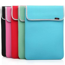 "Legal Sino Forro Sleeve Case Para Notebook 7 "", 8"", 10.6 "", 11.6"", 12.4 "", 13.3"", 14.4 "", 15.6"", 17.3 polegada Notebook(China)"