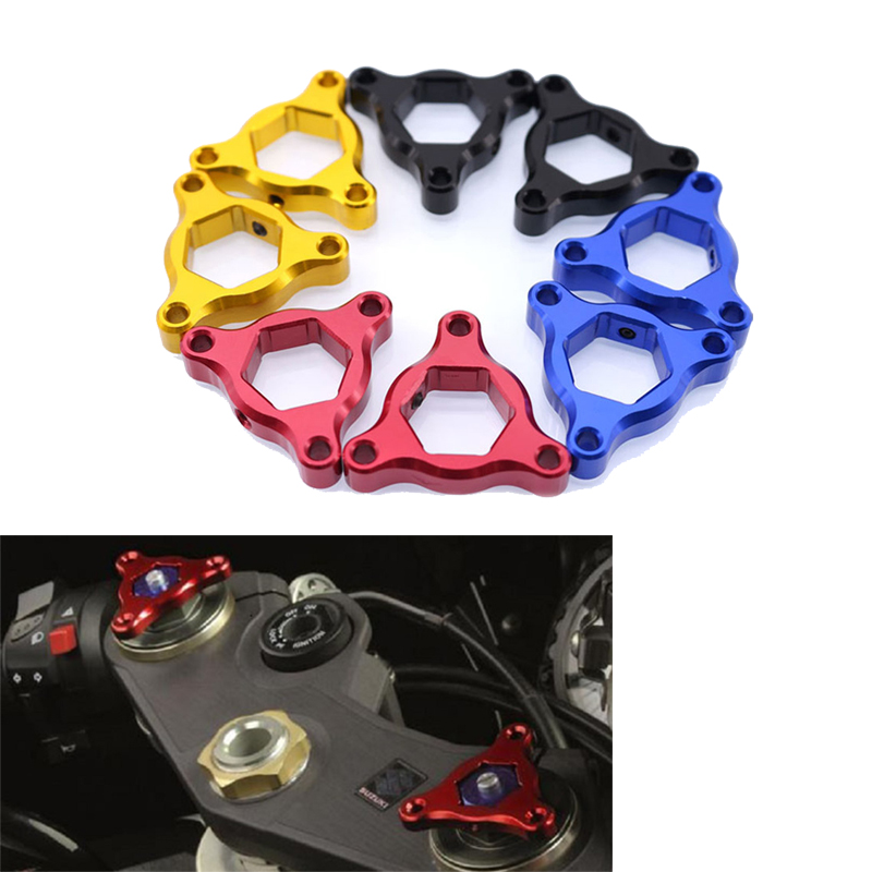 For <font><b>BMW</b></font> G650X <font><b>G</b></font> 650X <font><b>G</b></font> <font><b>650</b></font> X 2009 motorcycle accessories 19MM suspension fork preload adjusters image